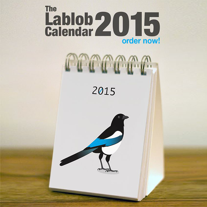 Lablob 2015