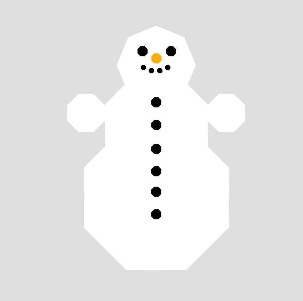 NEW SNOWMAN II