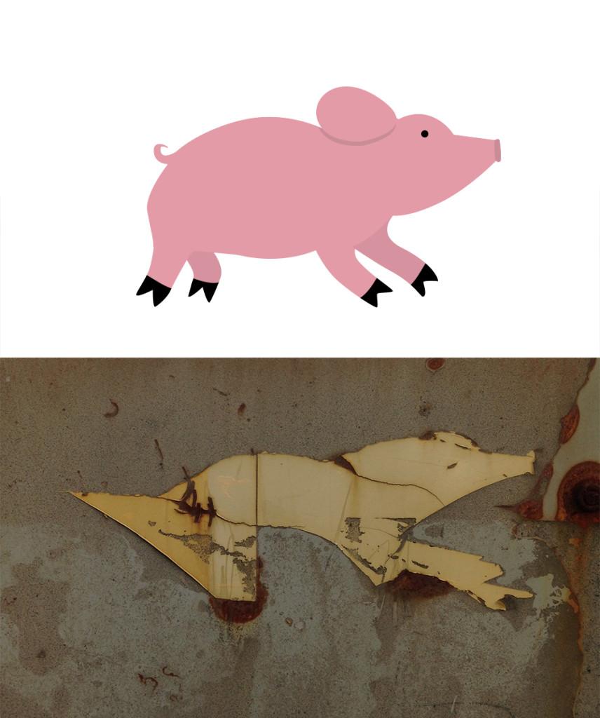 PIG INSPIRATION kl