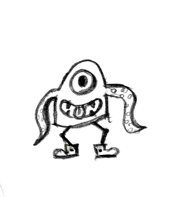 alien-octopus-with-converse